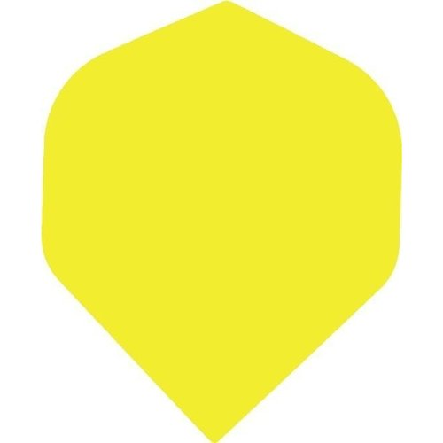 Dartshopper Poly Yellow