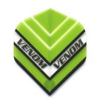 Ruthless Ruthless Venom Transparent Green