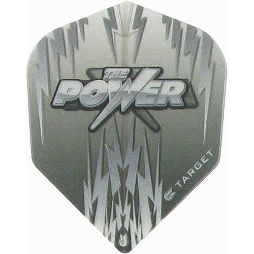 Target Target Power Grey Ailettess