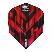 Target Target Sierra Vision Ultra Std6 Red