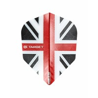 Target Target Vision Ultra UK red No6