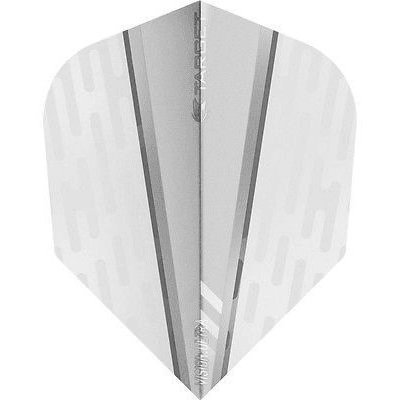 Target Vision Ultra White Wing Clear No.6