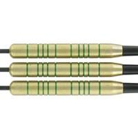 McKicks McKicks Arrow Greens Silver 22g