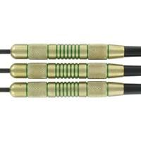McKicks McKicks Arrow Greens Silver 20g