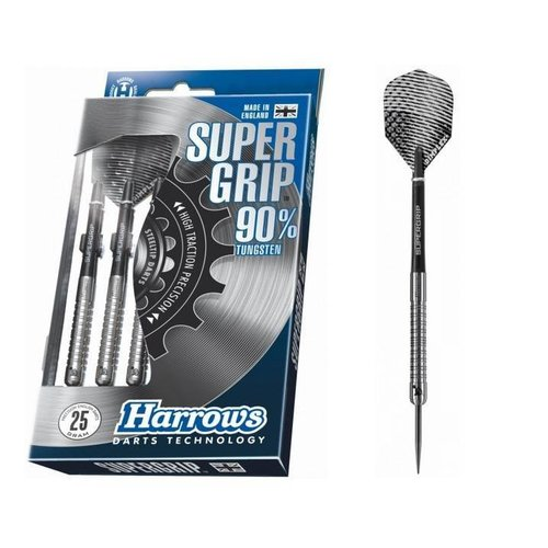 Harrows Harrows Supergrip 90% Tungsten