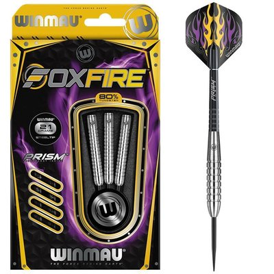 Winmau Foxfire 80% B