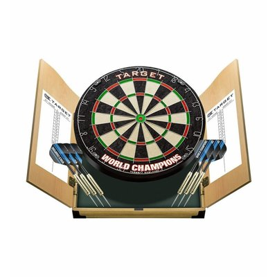 Armoire Target World Champions Home Dart Centre