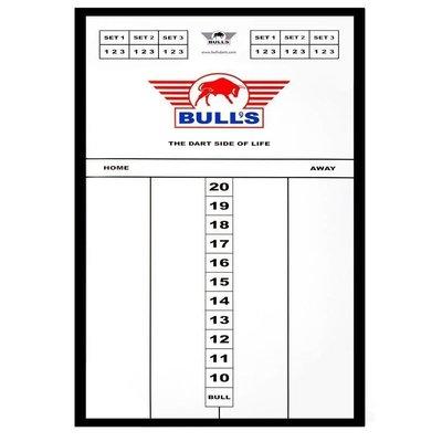 Styreen Scoreboard 60x30 cm