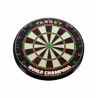 Cible Target World Champions