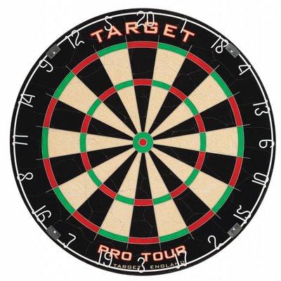 Cible Target Pro Tour