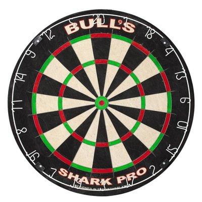 Cible Bull's Shark Pro