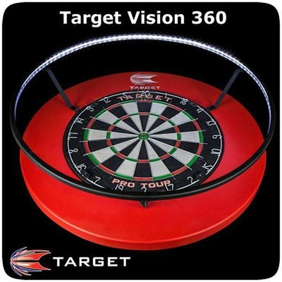 Eclairage cible Target Vision 360