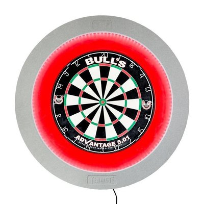 Bull's Termote LED Dartboard Lighting System