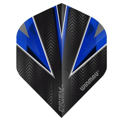 Winmau Prism Alpha Blue