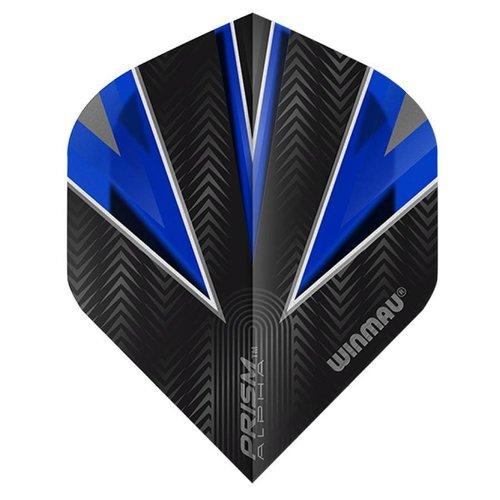 Winmau Winmau Prism Alpha Blue