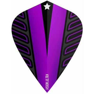 Target Voltage Vision Ultra Purple Kite