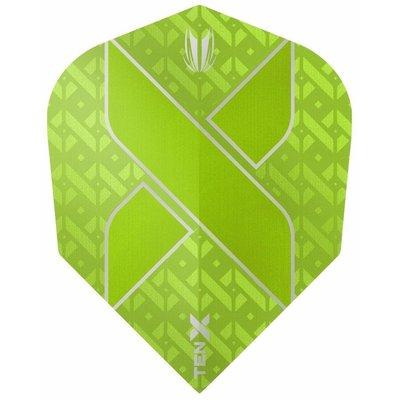 Target TEN-X Vision Ultra Green