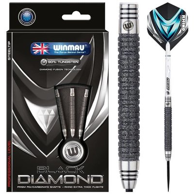 Winmau Black Diamond 90% 1