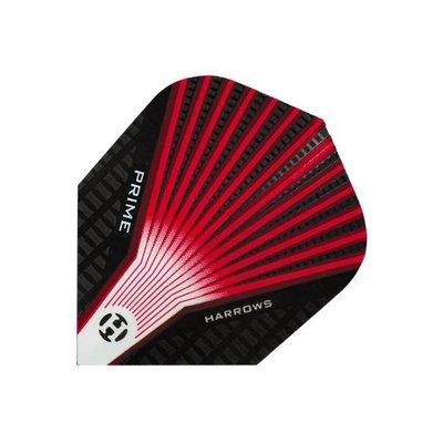 Harrows Prime Red Fan