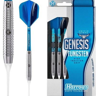 Harrows Genesis 60% B Soft Tip