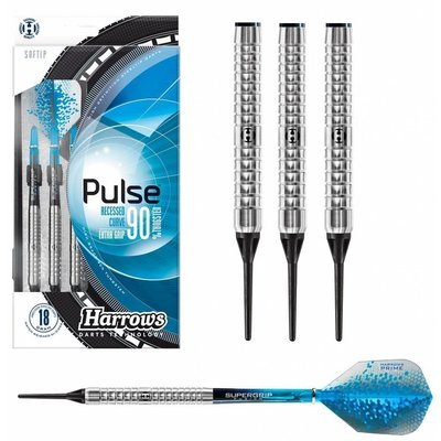 Harrows Pulse 90% Soft Tip