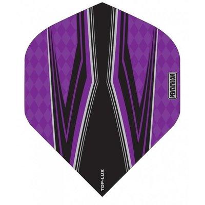 Pentathlon TDP LUX Vision Black/Purple
