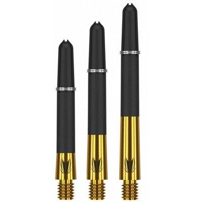 Tiges Target Carbon TI Pro Gold