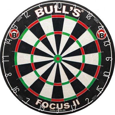 Cible Bull's Focus 2
