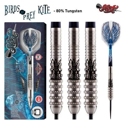Shot Birds of Prey Kite 80%