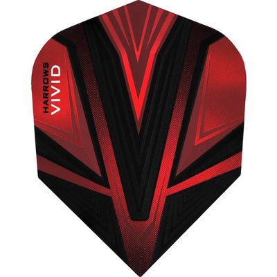 Harrows Vivid Red