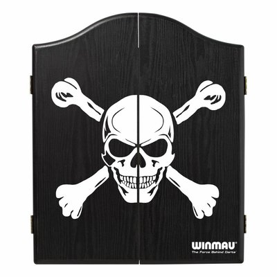 Armoire Winmau Noir Skull