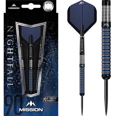 Mission Nightfall M1 90%