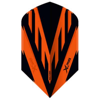 XQMax Slim Orange