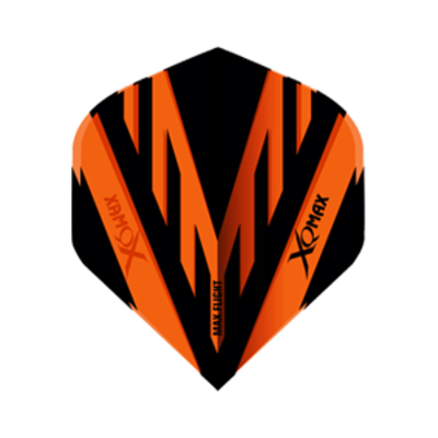 XQMax Standard Orange