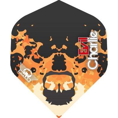 Bull's Powerflite - Sedlacek Hellfire