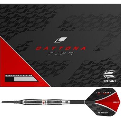 Target Daytona Fire DF12 Soft Tip