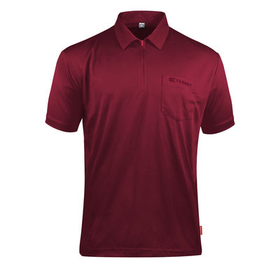 Target Coolplay Shirt Burgundy