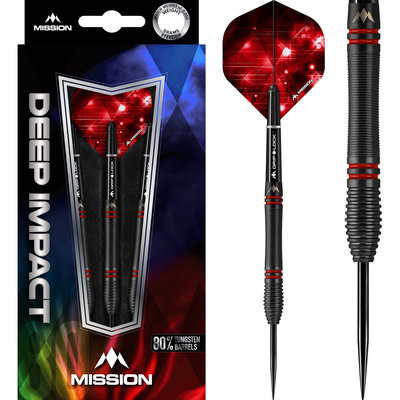 Mission Deep Impact M5 80%
