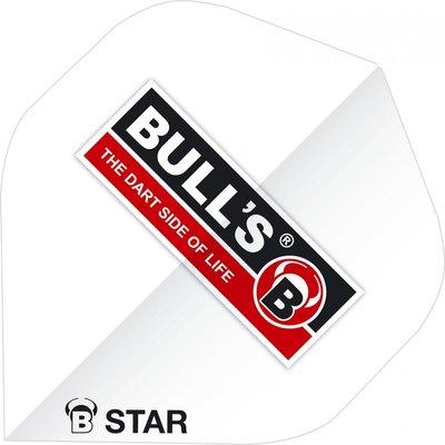 Bull's B-star Ailettes - A-Standard