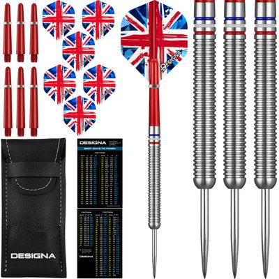 Patriot X Great Britain 90%