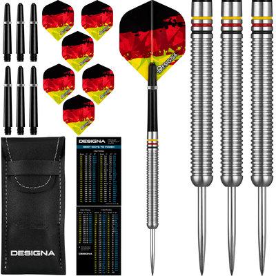 Patriot X Germany 90%