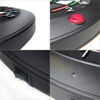 GranDarts Cible GranBoard 3S Blue Smartboard