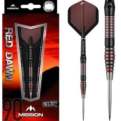 Mission Red Dawn M4 90%