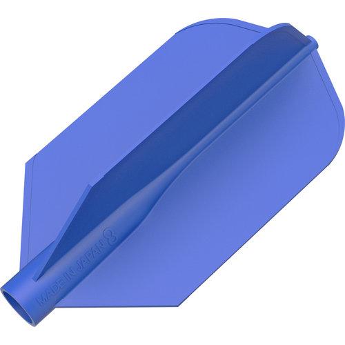 8 Flight 8 Ailettes Blue Slim