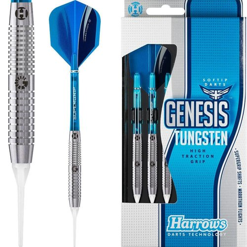 Harrows Harrows Genesis 60% B Soft Tip
