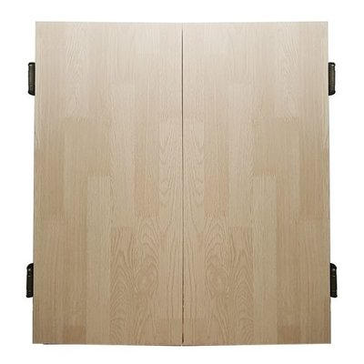 Bull's Deluxe Cabinet Wood - Light Oak
