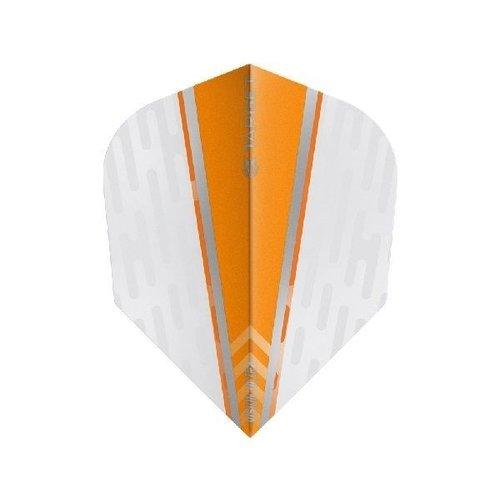 Target Target Vision Ultra White Wing Orange No.6