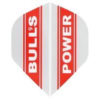Bull's Powerflite - Power Red