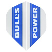 Bull's Powerflite - Power Blue