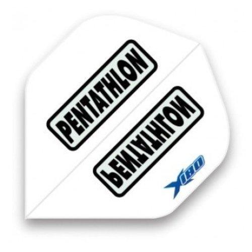 Pentathlon Pentathlon Xtream 180 - White